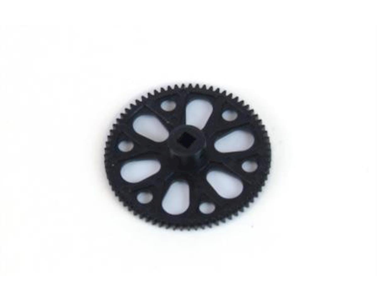 Ares Main Gear (Nanos FP 75)