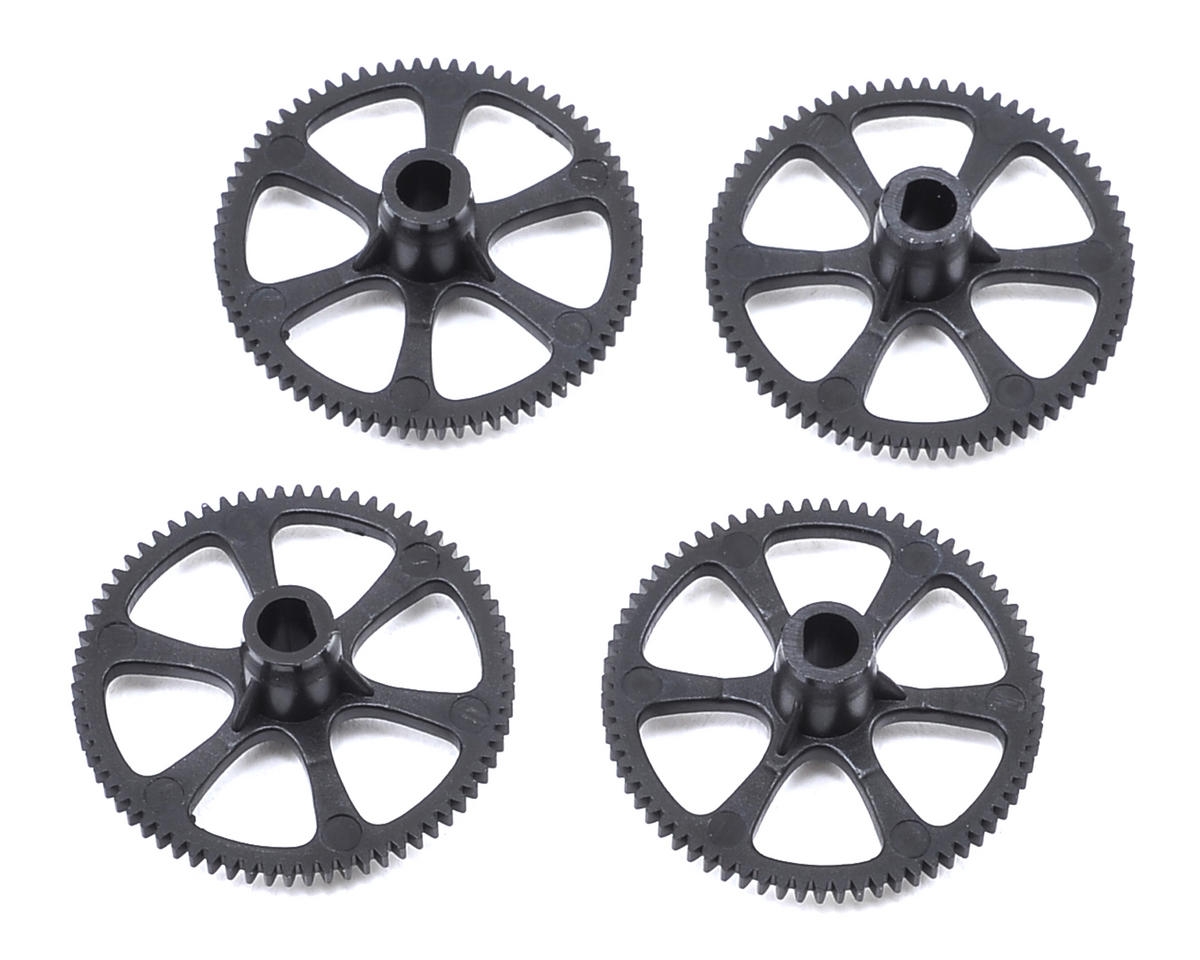 Ares RC Main Gear (4) (Shadow 240)