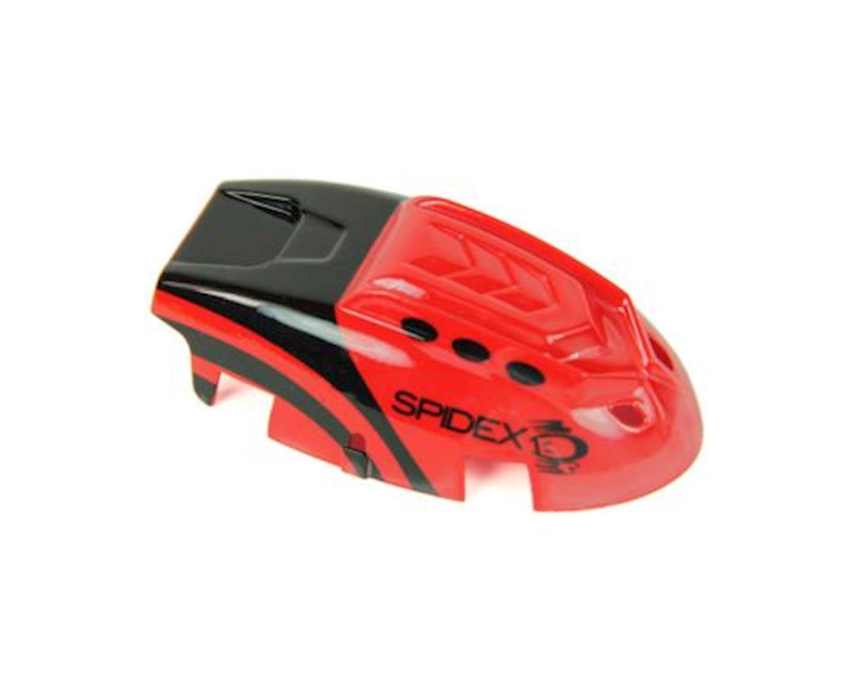 Ares Spidex 3D Canopy Red (Spidex 3D)