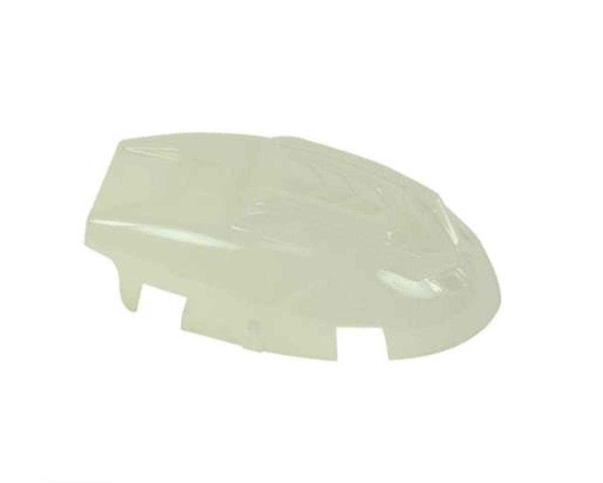 Ares AZSQ19203 Canopy; Opaque White: Spidex 3D