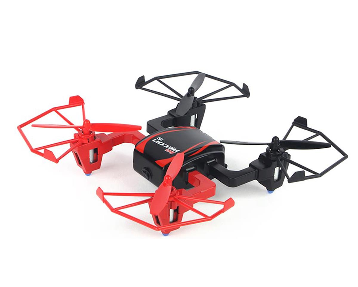 Ares RC Recon HD RTF Mini Electric Quadcopter Drone