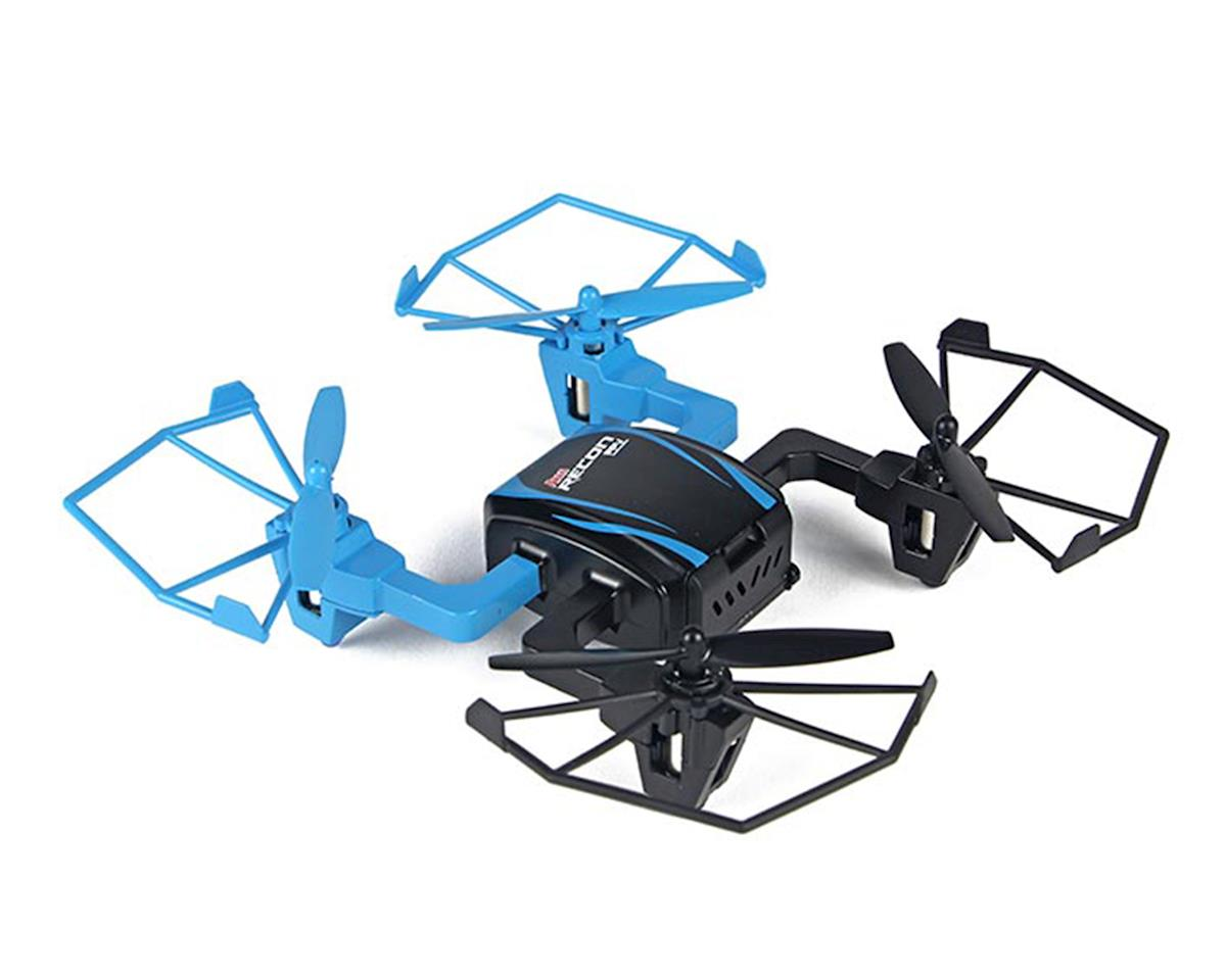 Recon FPV RTF Mini Electric Quadcopter Drone by Ares