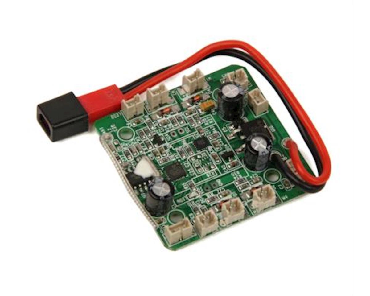 Ares Quantum FPV AZSQ3251 Receiver Board