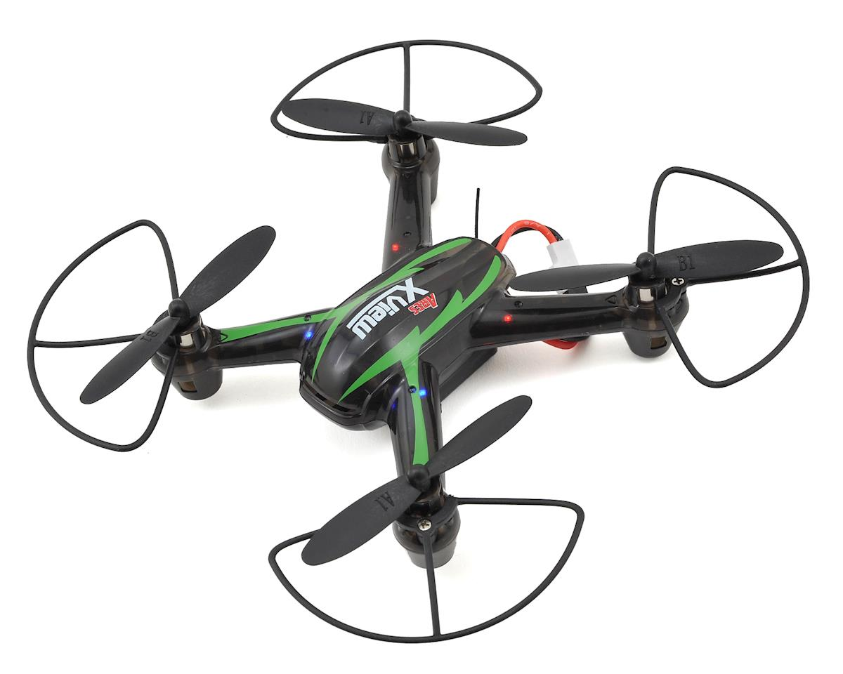 XView FPV RTF Mini Electric Quadcopter Drone by Ares
