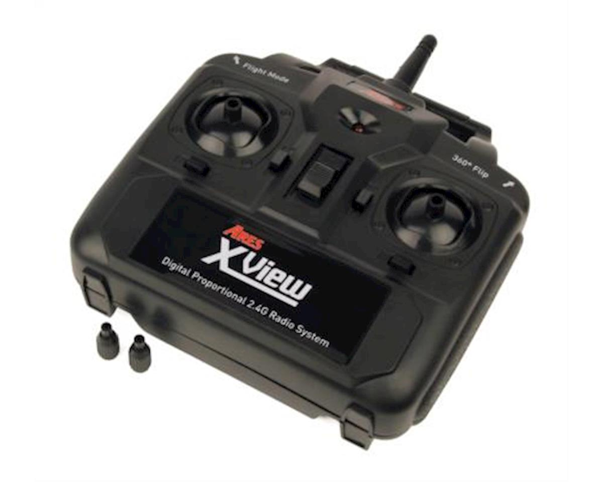 AZSQ3308 X-View Transmitter by Ares