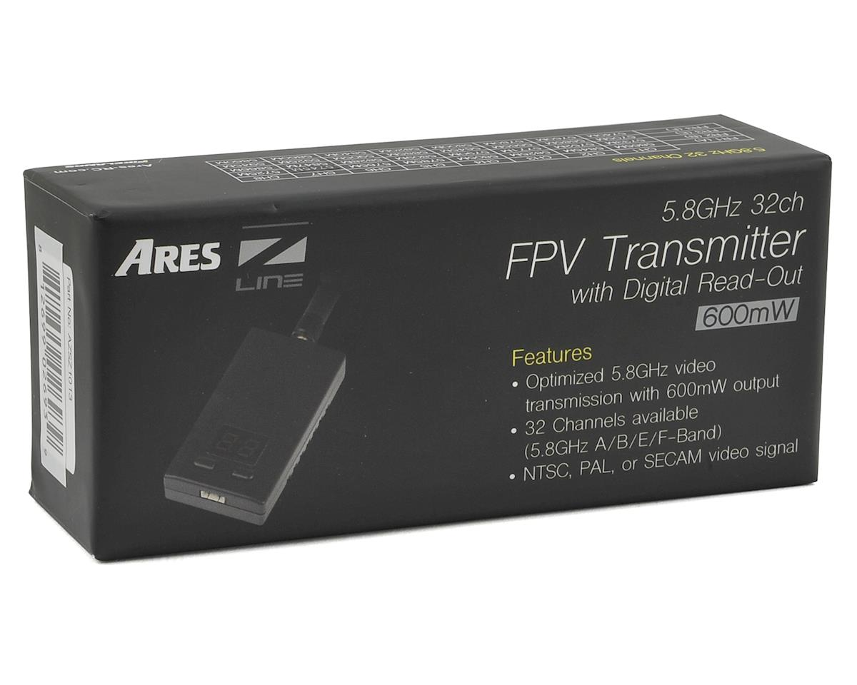 Ares RC 5.8GHz 32CH 600mW Video Transmitter (RP-SMA)