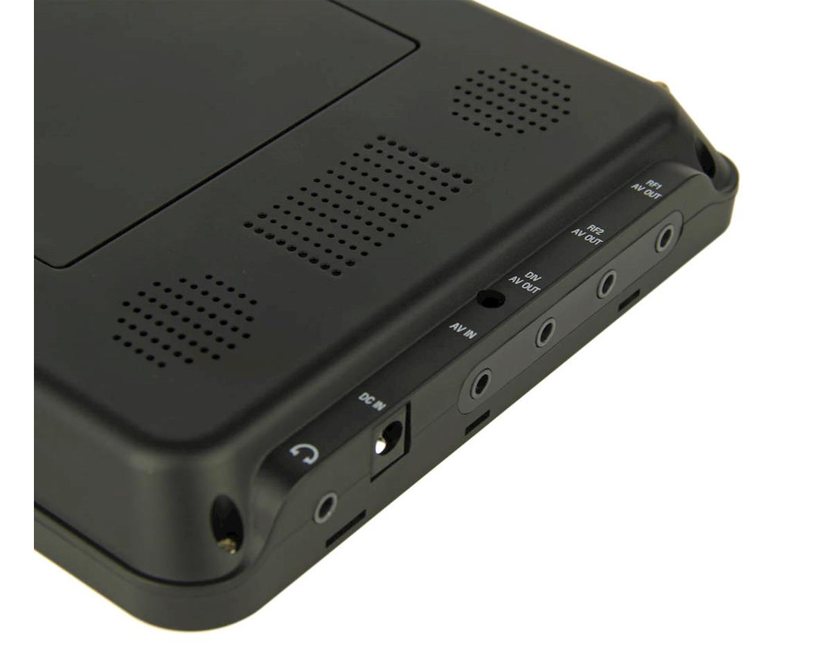 """Ares 5.8GHz 24CH 9"""" High Definition FPV Monitor w/Diversity"""