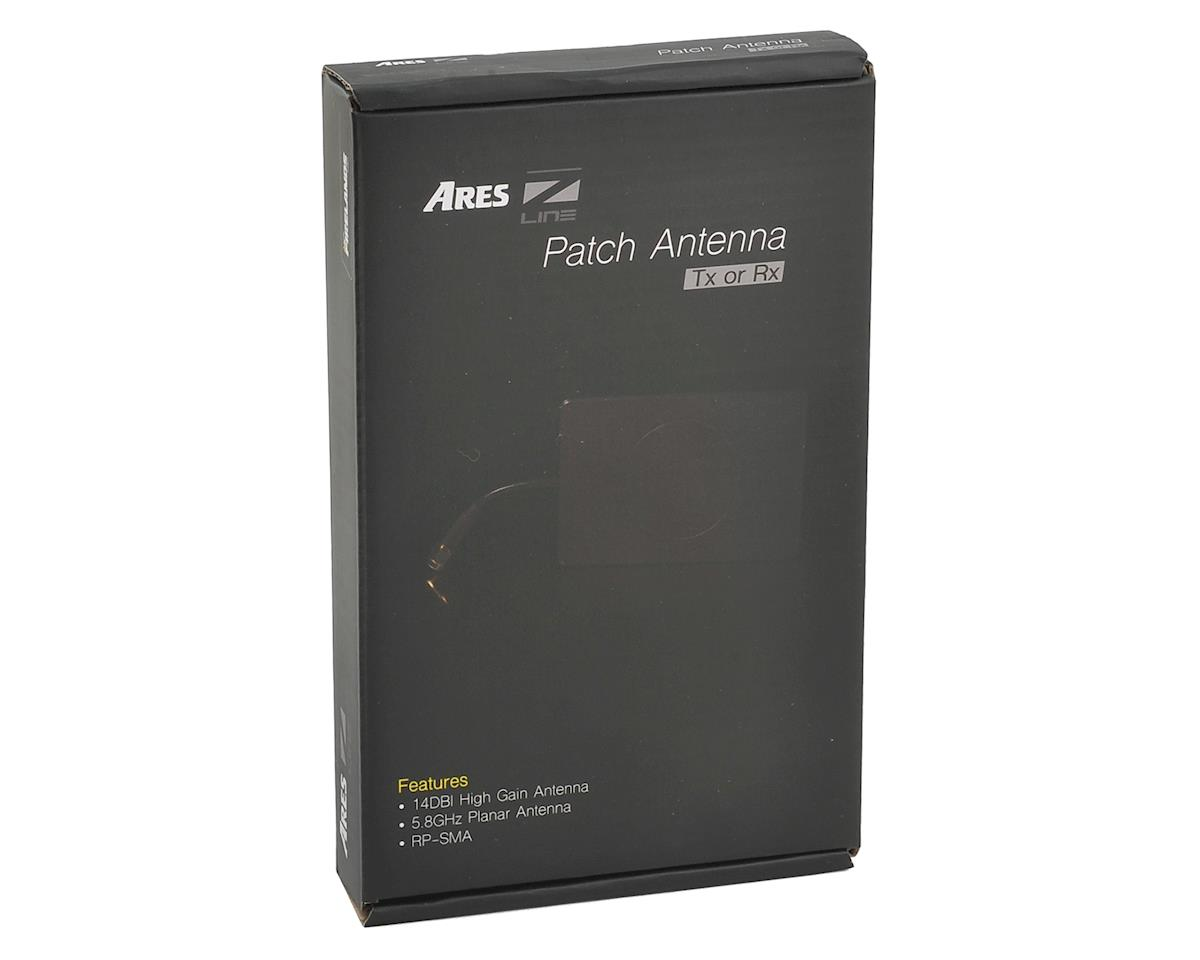 Ares 5.8GHz 14dBi Patch Antenna (RP-SMA)