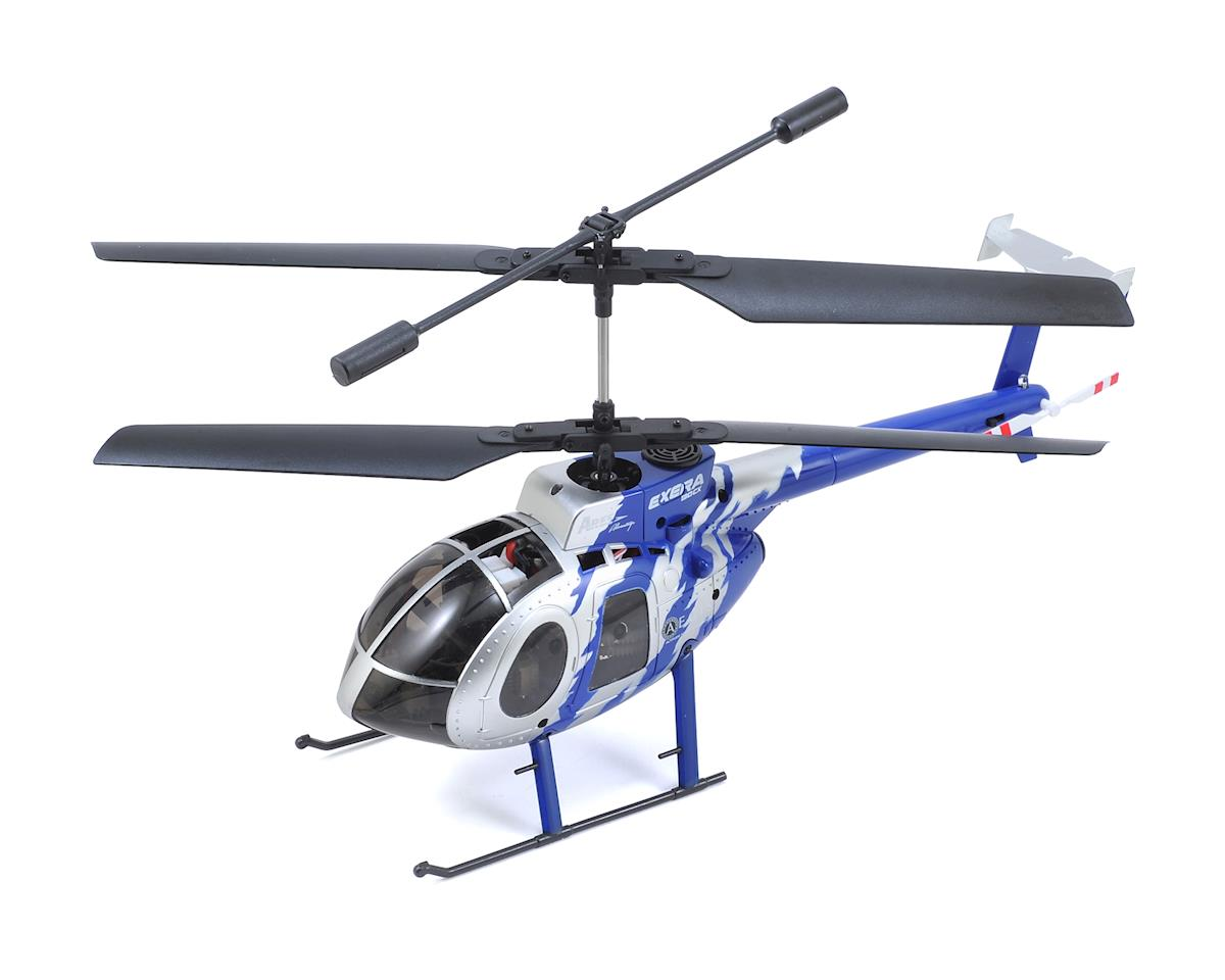 Ares RC Exera 130 CX Ultra-Micro Helicopter RTF