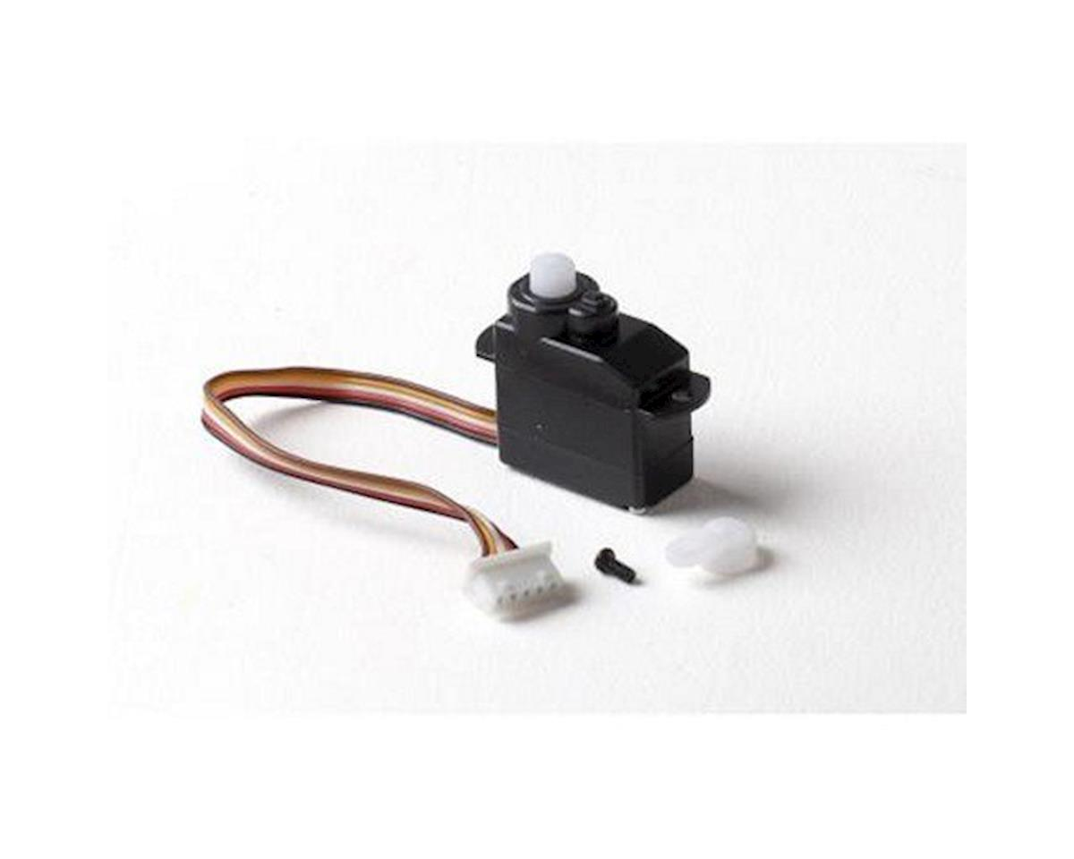 Ares Exera 130 CX Servo, 2.4-Gram, 5W (Exera CX)