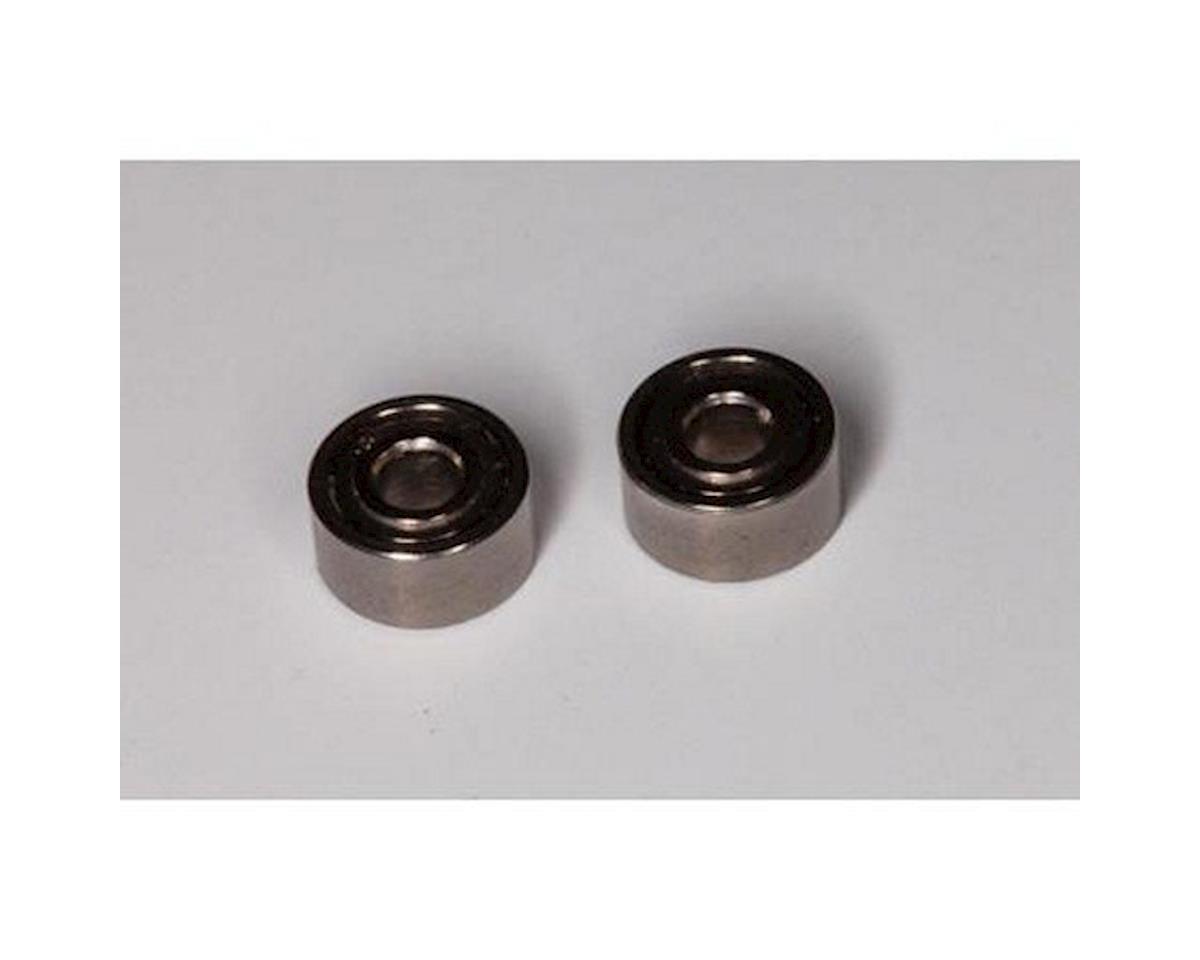 Bearing, 1.5x4x2mm, 2 pcs (Exera 130 CX) by Ares
