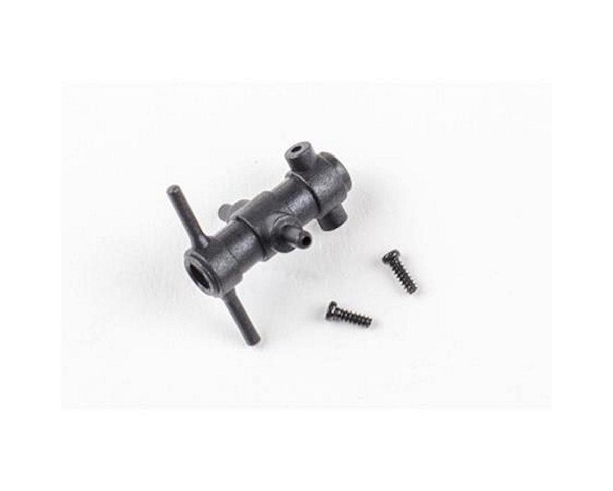 Ares Exera 130 CX Lower Rotor Head/Hub (Exera CX)