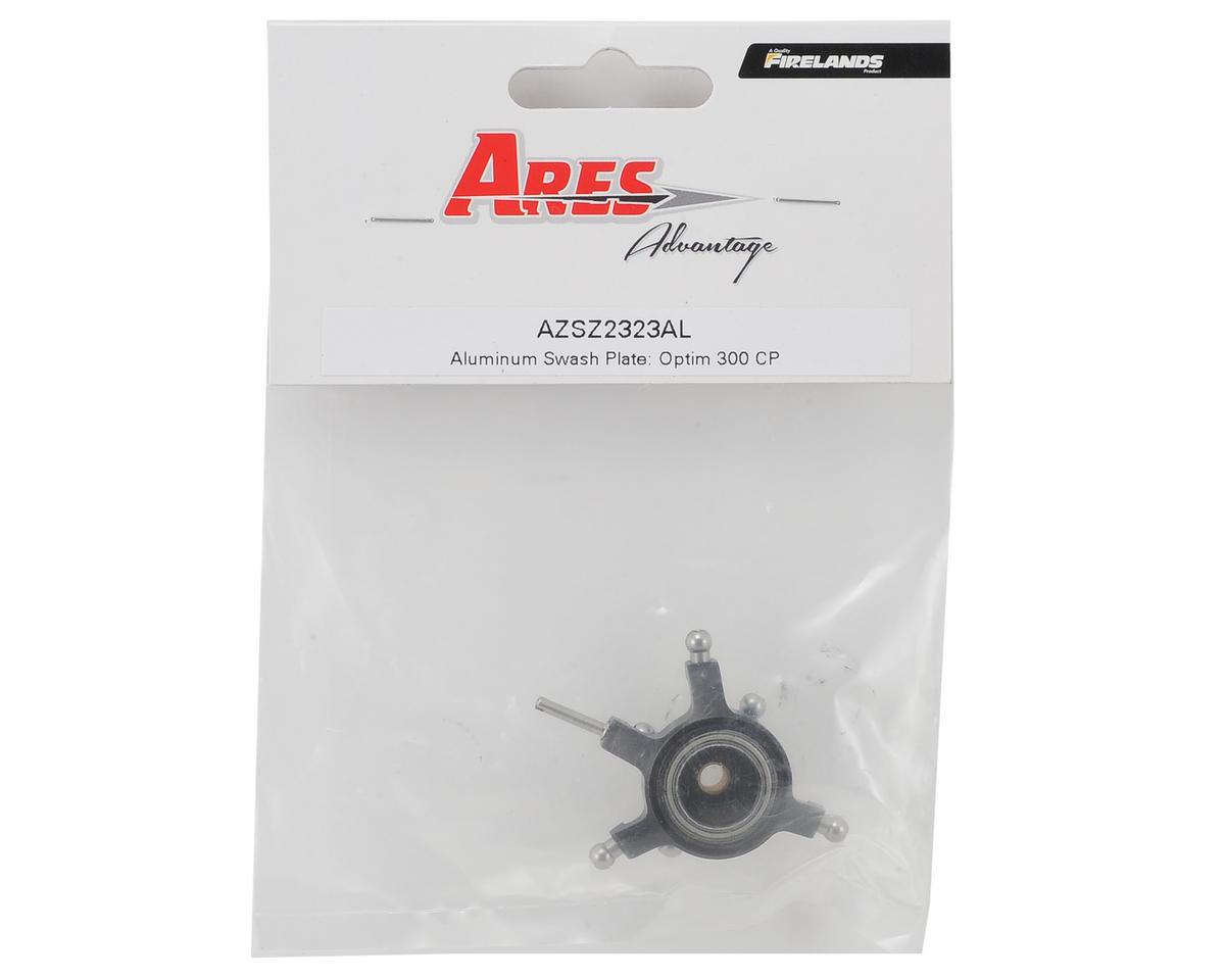 Ares RC Aluminum Swashplate (Optim 300 CP)