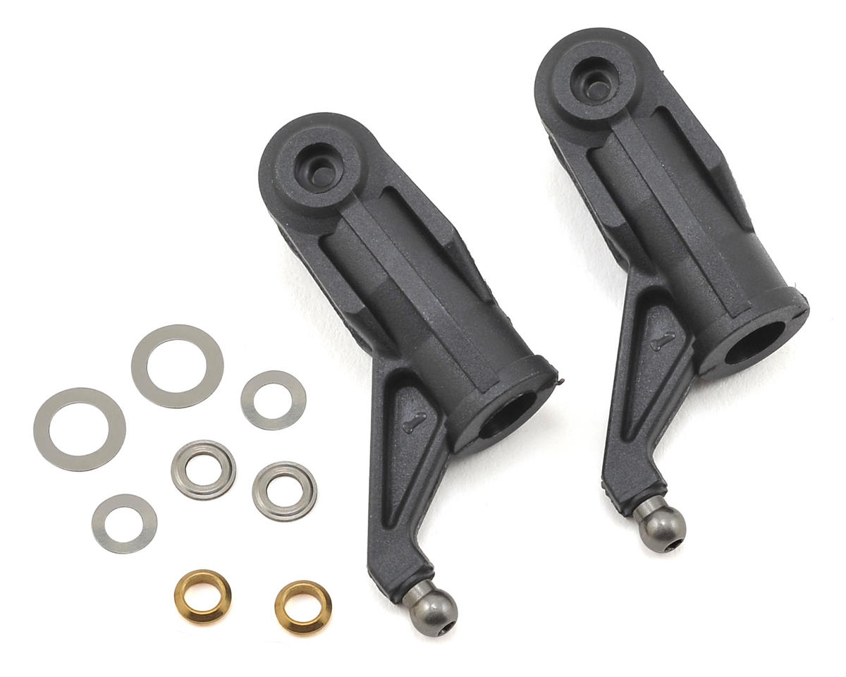 Ares RC Main Rotor Grip Set (Optim 300 CP)