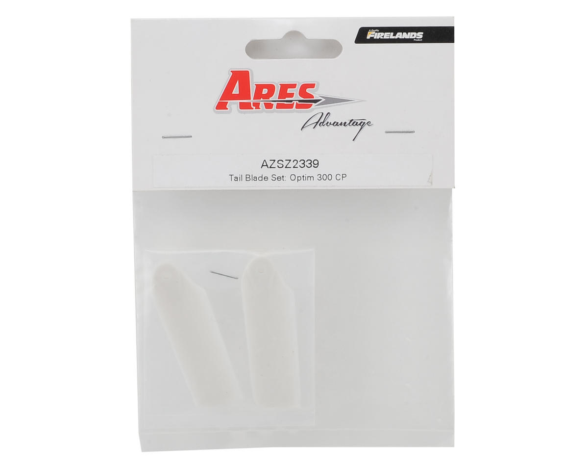 Ares Tail Blade Set (Optim 300 CP)