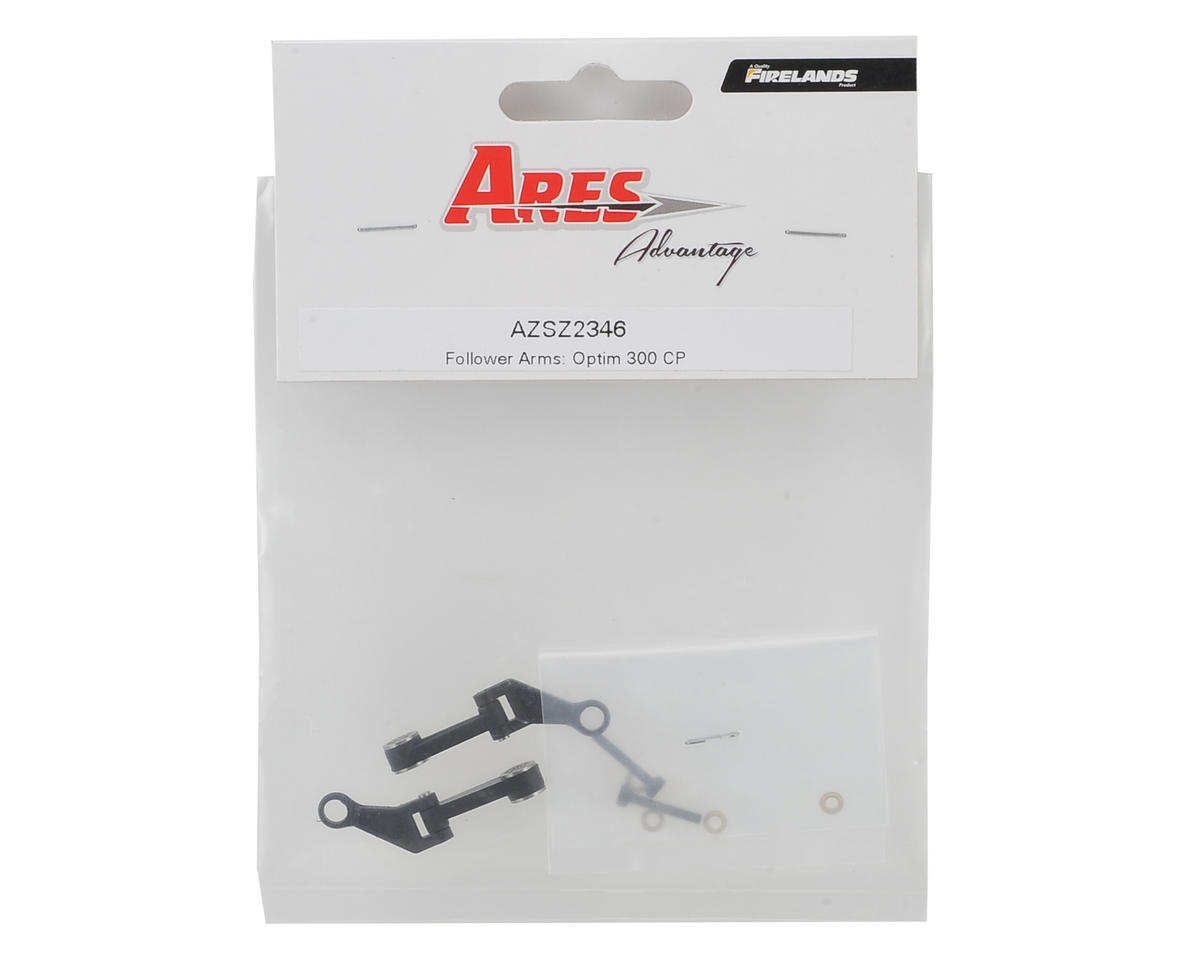Ares Follower Arm Set (Optim 300 CP)