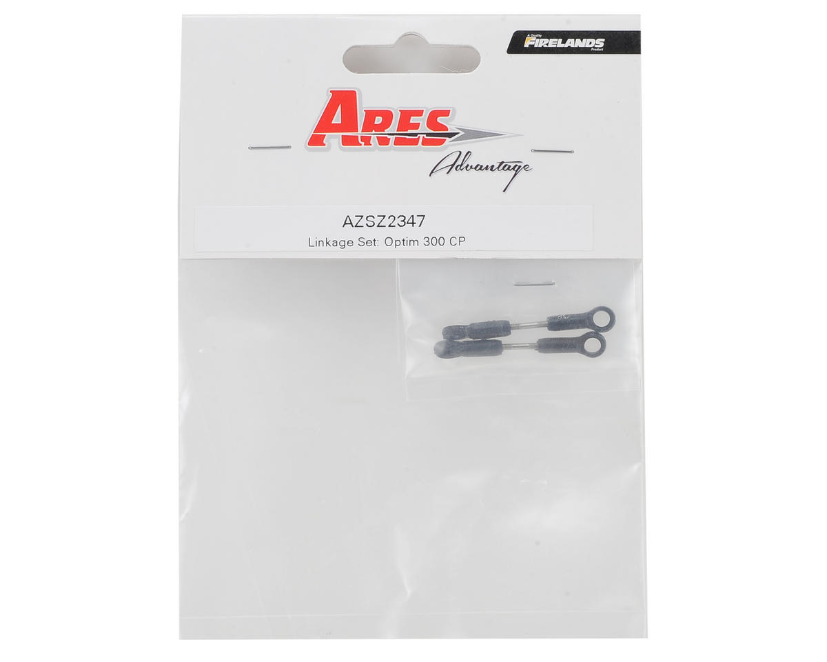 Ares RC Linkage Set (Optim 300 CP)