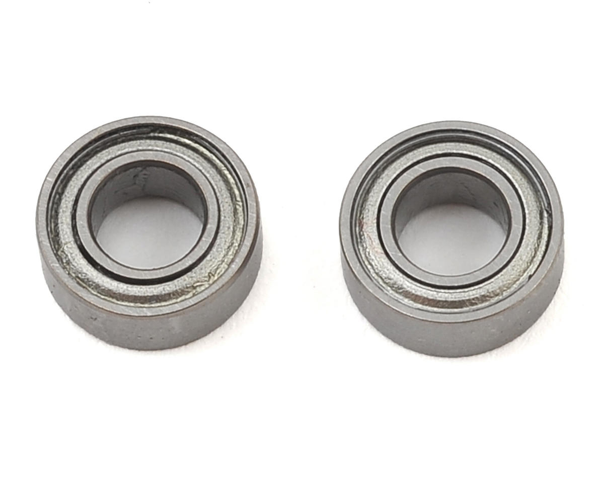 Ares RC 4x8x3mm Bearing (2) (Optim 300 CP)