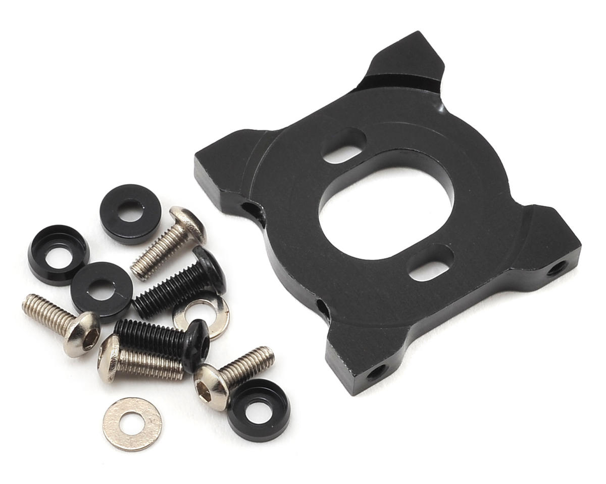 Ares RC Aluminum Motor Mount Set (Optim 300 CP)