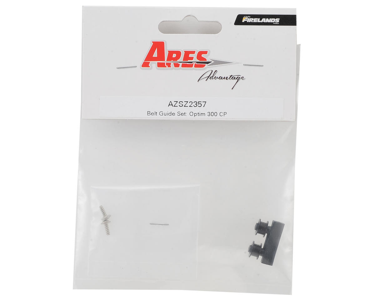Ares Belt Guide Set (Optim 300 CP)