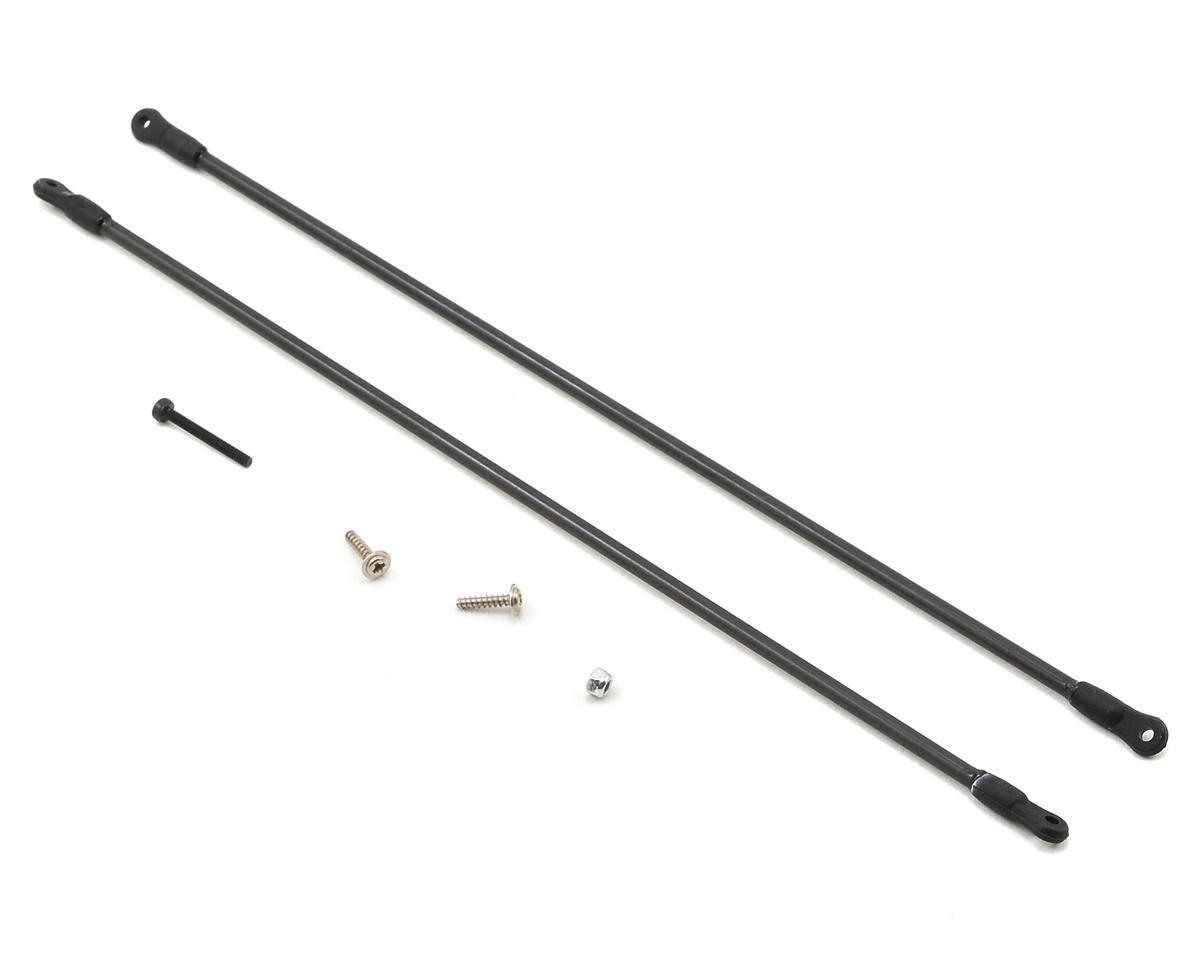 Ares RC Tail Boom Support (2) (Optim 300 CP)