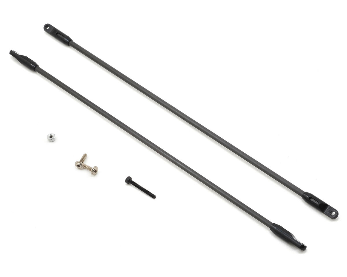 Ares Aluminum Tail Boom Support (2) (Optim 300 CP)