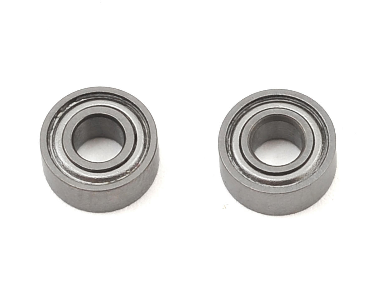 3x7x3mm Bearing (2) (Optim 300 CP) by Ares