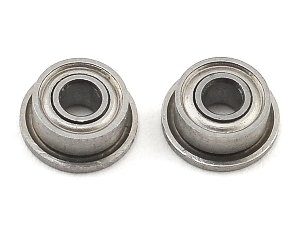 Ares Optim 300 2x5x2.5mm Flanged Bearing (2) (Optim CP)
