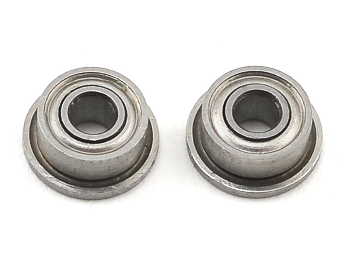 Ares RC 2x5x2.5mm Flanged Bearing (2) (Optim 300 CP)