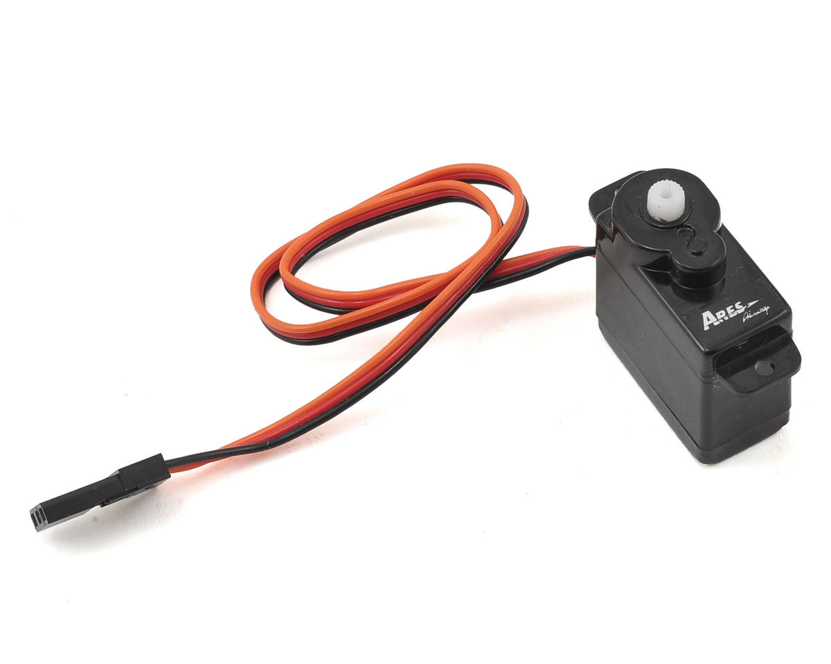 Ares RC 7.5g Digital Tail Servo (Optim 300 CP)