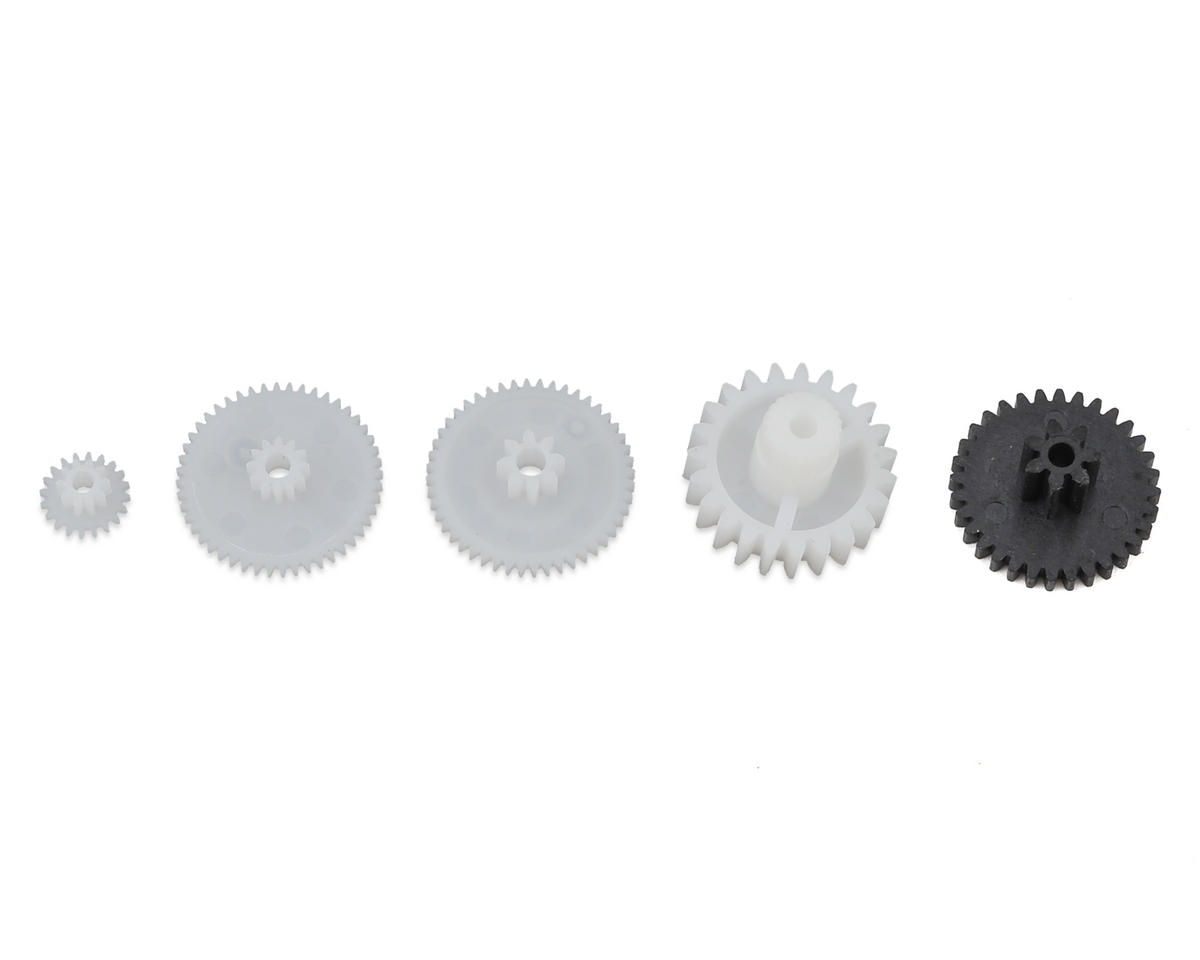 Ares Cyclic Servo Gear Set (Optim 300 CP)