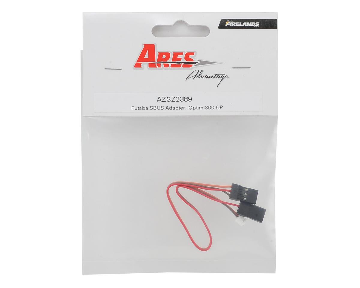 Ares RC Futaba SBUS Adapter Cord (Optim 300 CP)