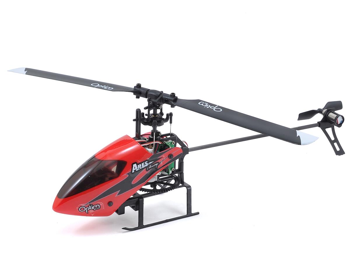 Ares RC Optim 80 CP Helicopter RTF