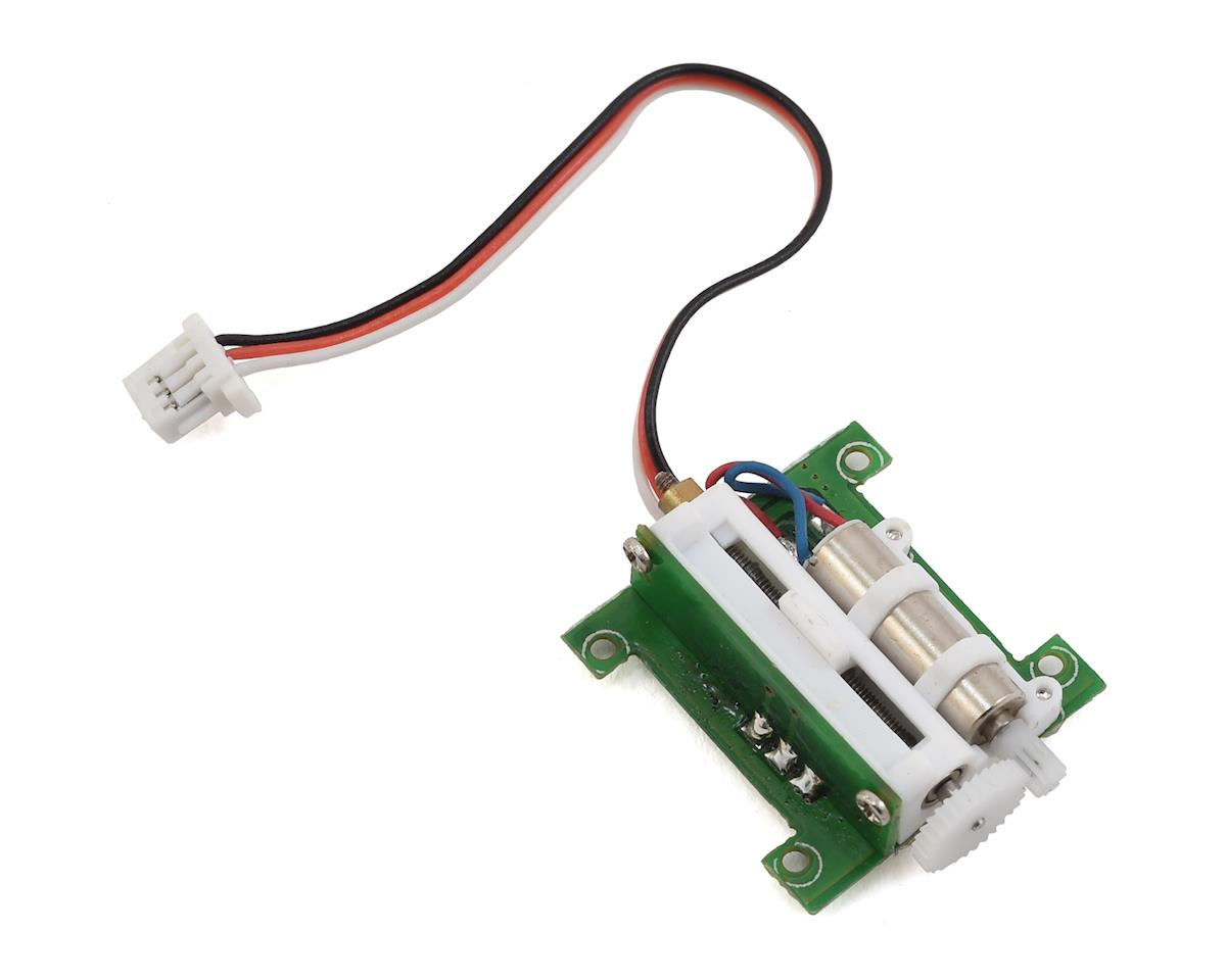 Ares Cyclic Servo (Optim 80 CP)