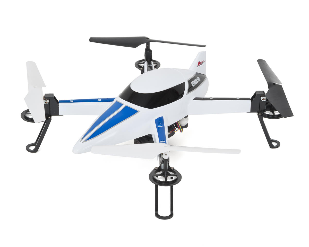 Ares Ethos HD Quadcopter WOT (No Transmitter)