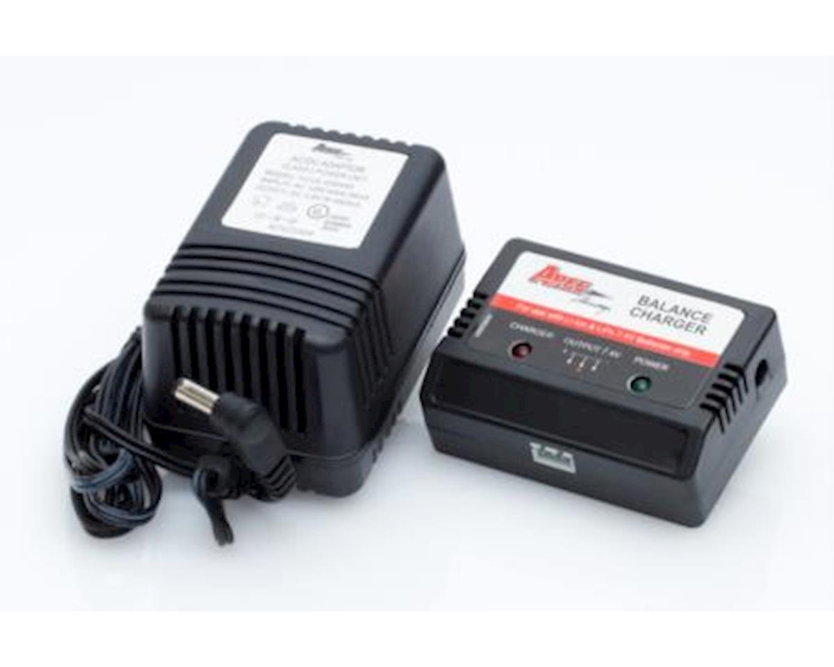 Ares AZSZ2504 AC Charger w/ Balancer: Ethos HD