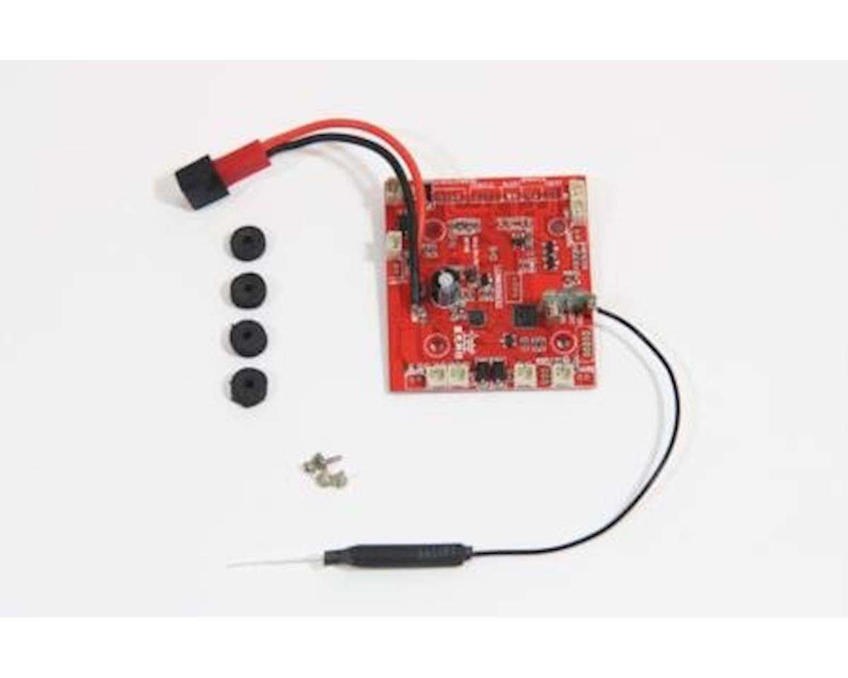 Ares Control Unit, 5-in-1 (Ethos HD/FPV)