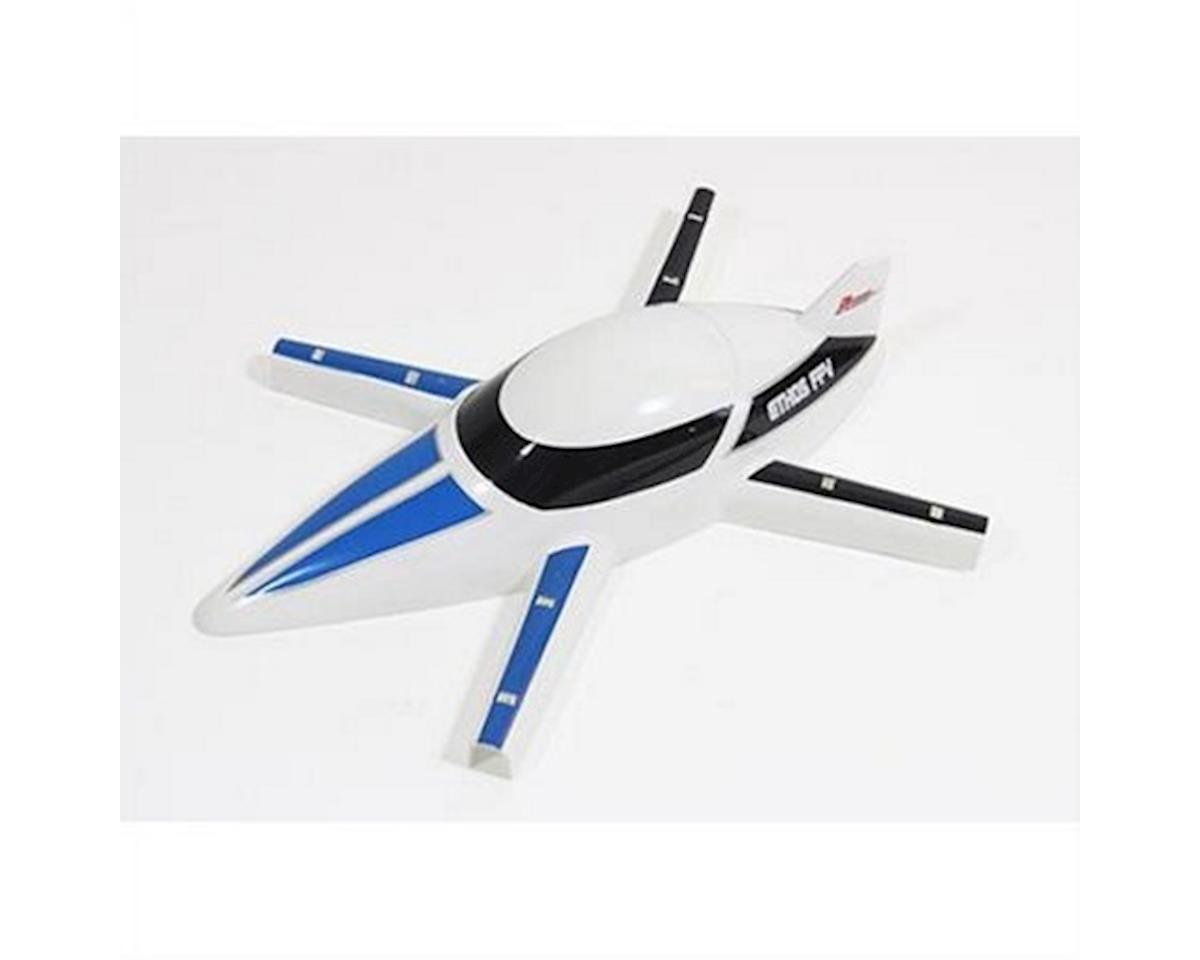 Ares Body/Canopy, Replacement (Ethos FPV)