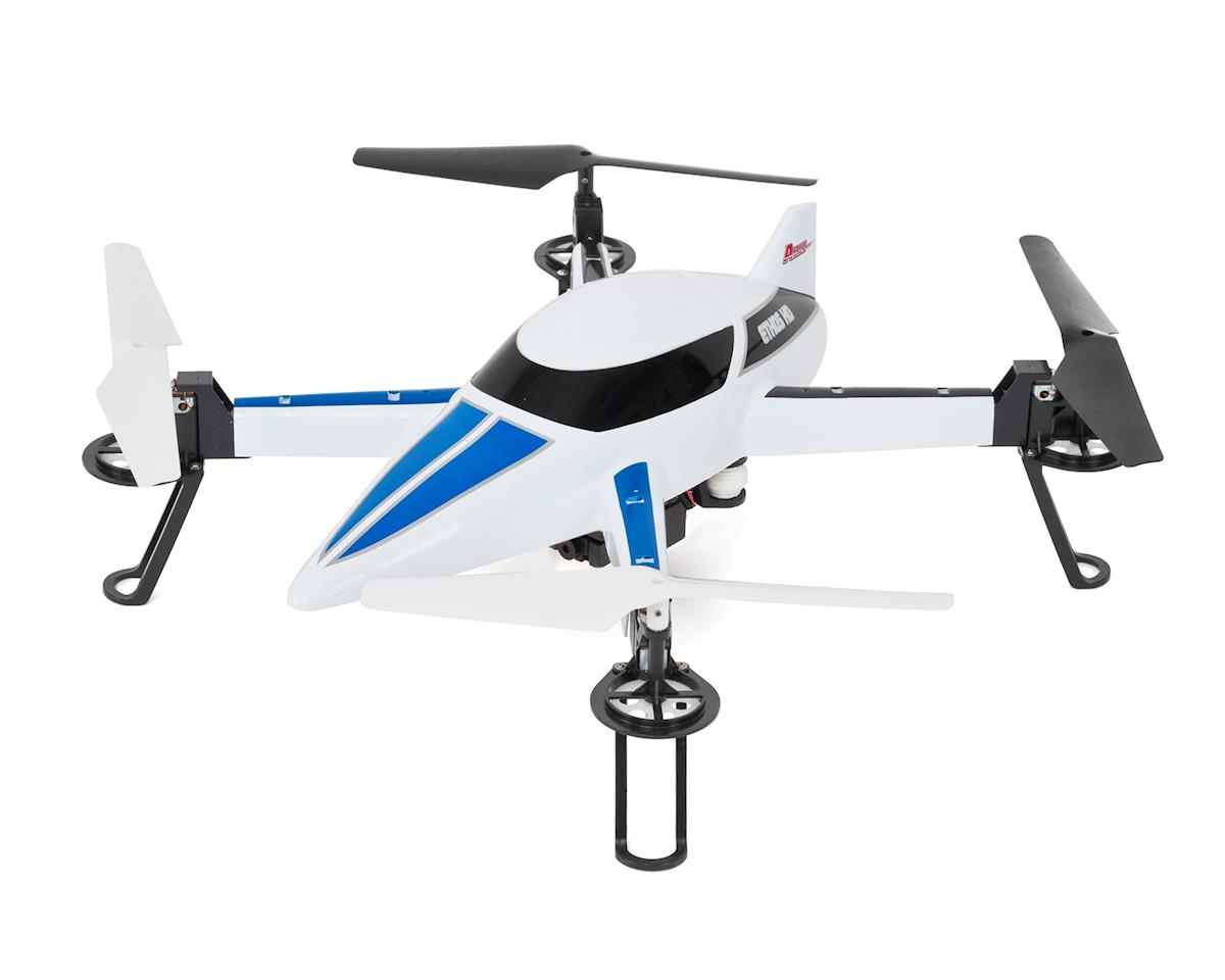Ares RC Ethos FPV Quadcopter RTF
