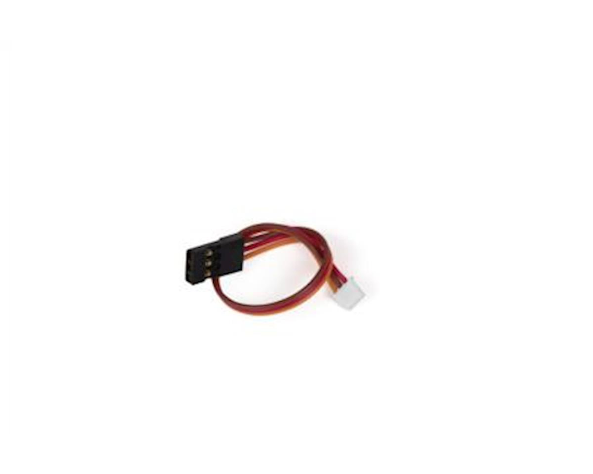 Ares AZSZ2607 Adapter for Futaba SBUS Receiver (Decathlon 350)