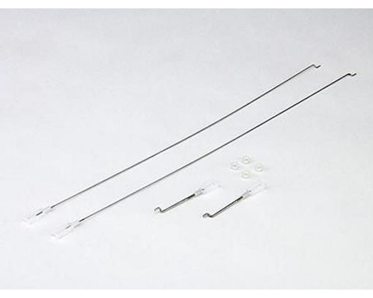 Ares Pushrod Set (Decathlon 350)