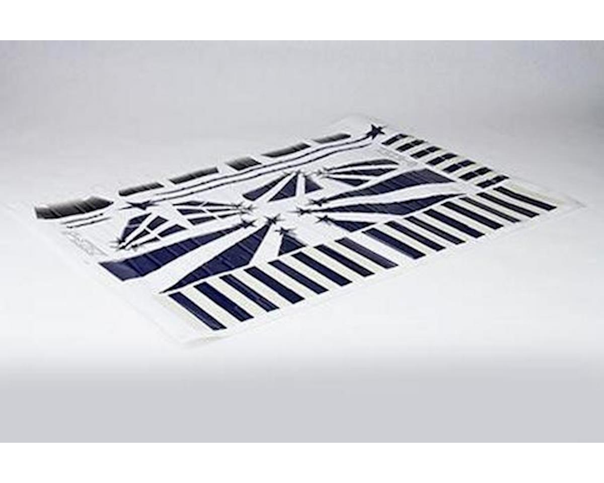 Ares Decathlon 350 Decal Sheet (Decathlon 350)