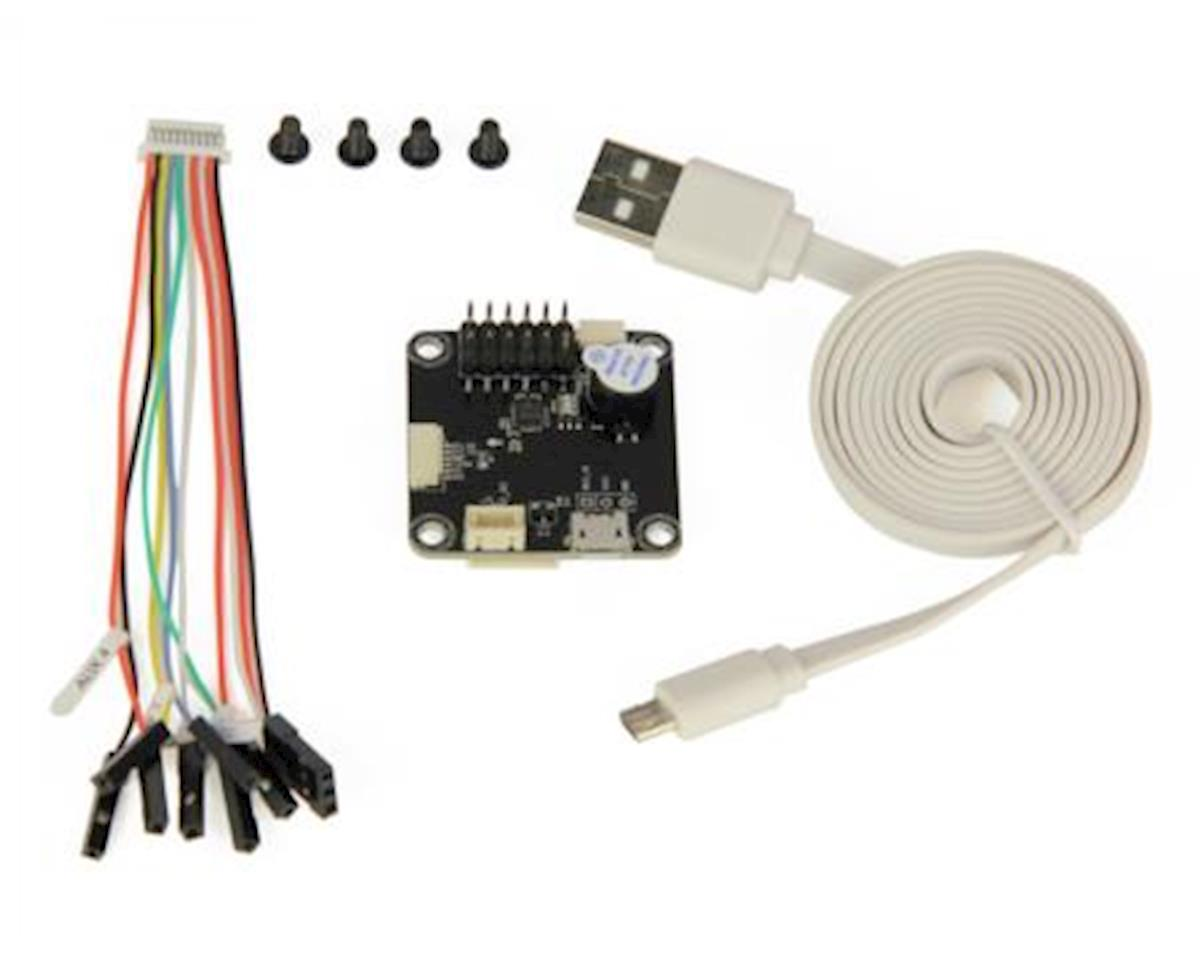 Ares Crossfire RC Flight Controller (Flip 32 v2.6) (Crossfire)