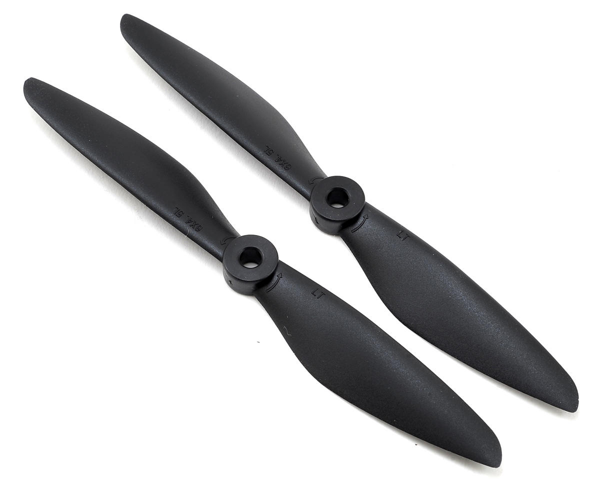 CW Propellers (2) (Crossfire) by Ares