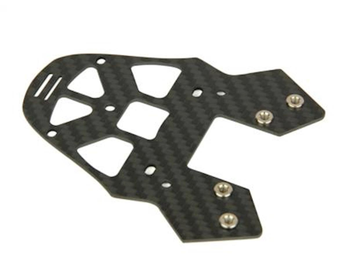 Ares Crossfire RC Frame Bottom Plate CF (Crossfire)