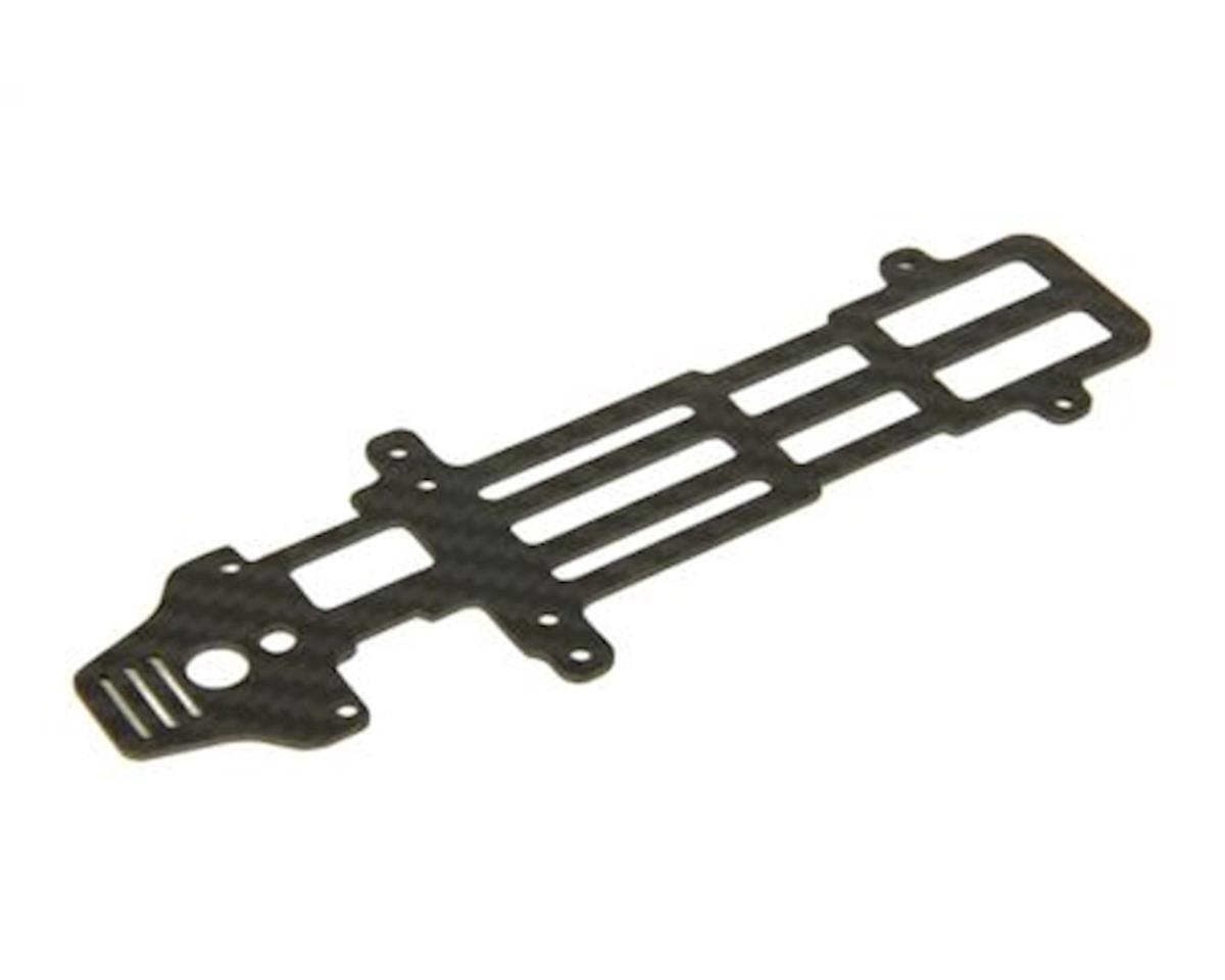 Ares Crossfire RC Frame Top Plate CF (Crossfire)
