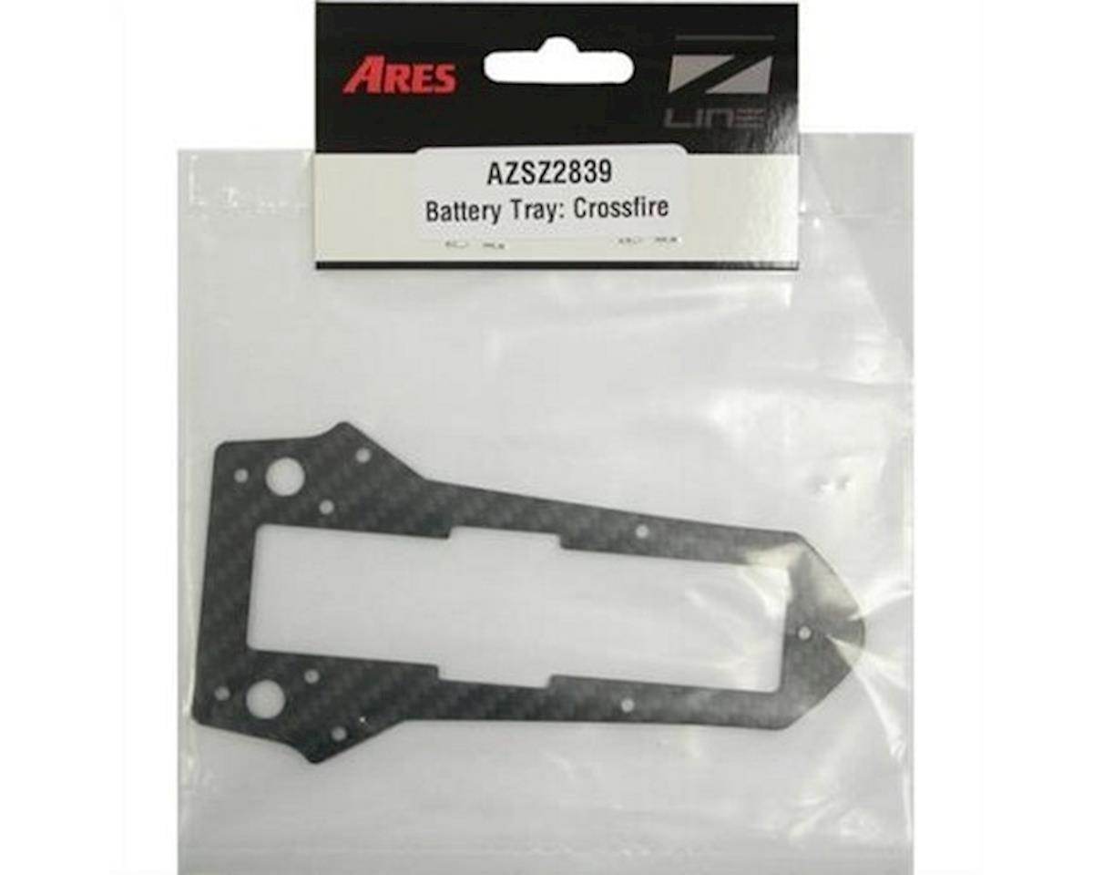 Ares Crossfire Racer AZSZ2839 Battery Tray: