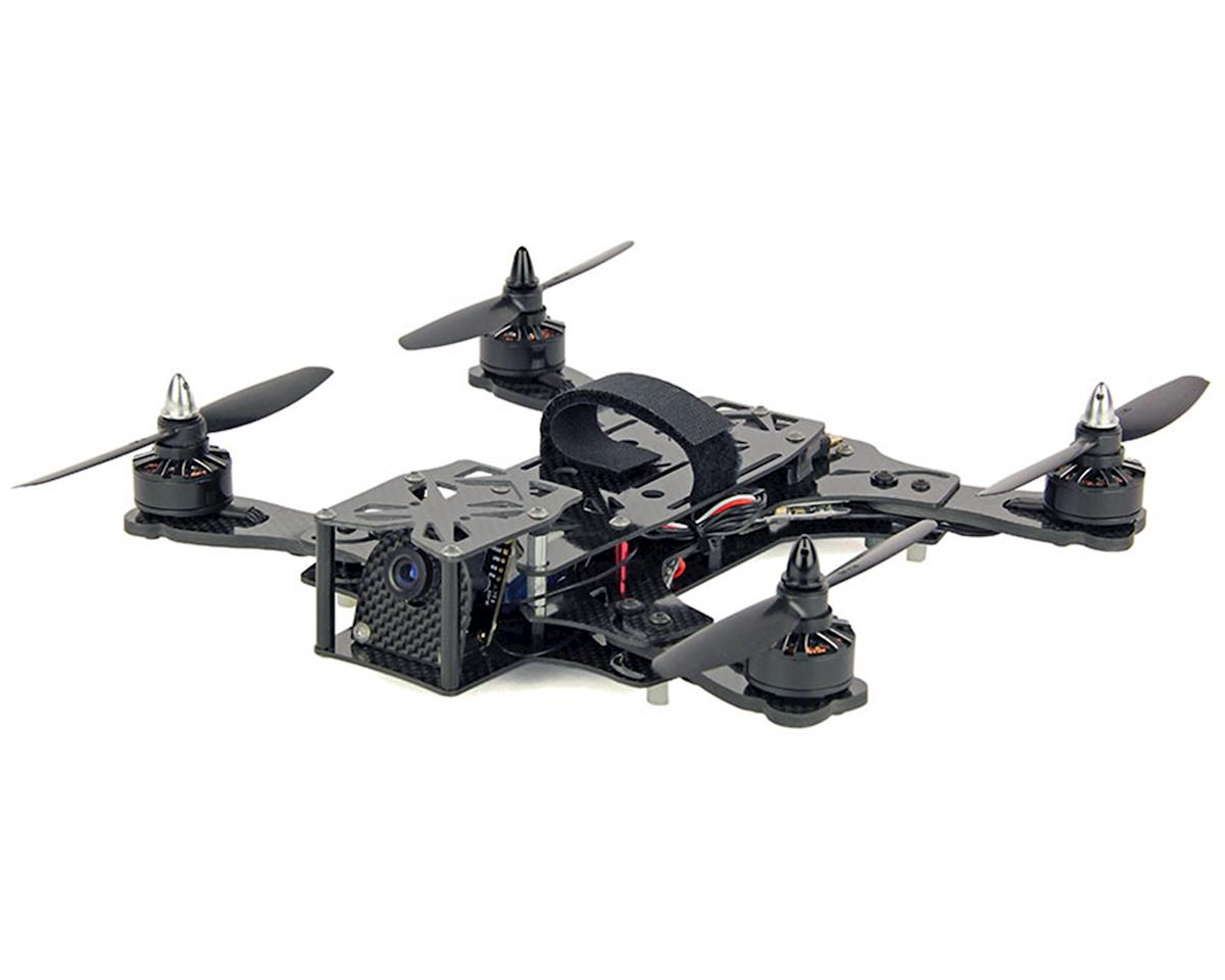 Ares RC X:Bolt 250 FPV Racing Drone Kit (Complete)