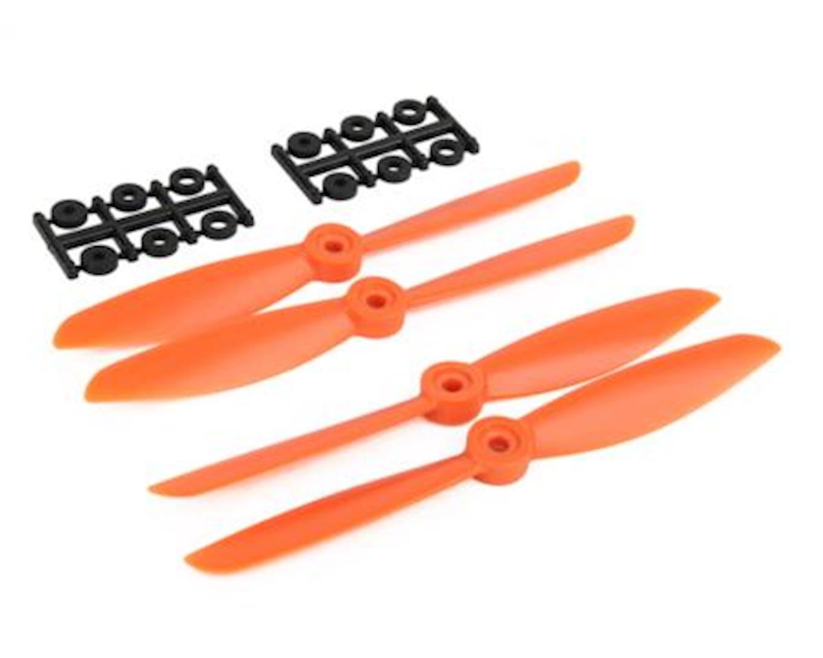 Ares 6x4.5 Orange Prop Set (4) (X:Bolt)