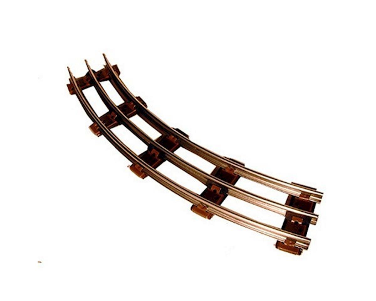 Bachmann O-27 Williams Curve Track Bulk (50)